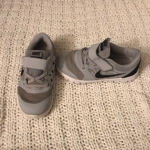 Toddler Velcro nikes